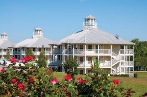 Exterior view - Holiday Inn Club Vacations Piney Shores Resort Conroe