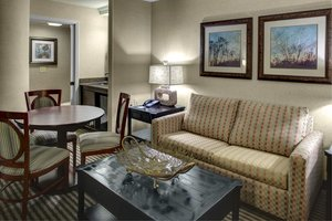 Room - Holiday Inn Express Hotel & Suites Buckhead Atlanta