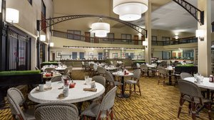 Restaurant - Holiday Inn Brookline