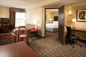 Suite - Holiday Inn Dubuque