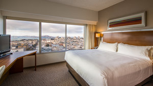 Room - Holiday Inn Golden Gateway San Francisco