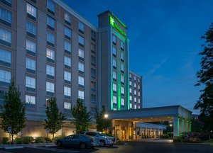 Exterior view - Holiday Inn East Hartford