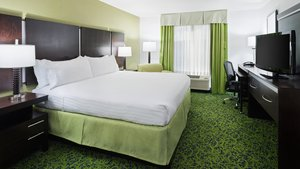 Room - Holiday Inn Express Hotel & Suites Stroudsburg