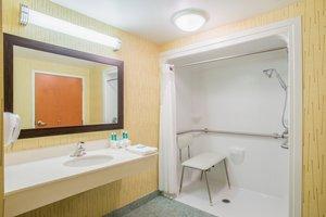 - Holiday Inn Express Hotel & Suites Brattleboro
