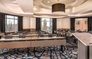 Meeting Facilities - Le Meridien Hotel Cambridge