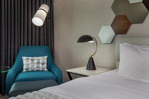 Other - Le Meridien Hotel Cambridge
