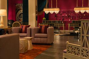 Lobby - Kimpton Hotel Monaco Philadelphia