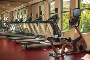 Fitness/ Exercise Room - Kimpton Hotel Monaco Philadelphia