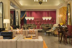 Exterior view - Kimpton Hotel Monaco Philadelphia