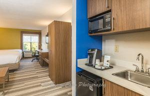 Room - Holiday Inn Express Hotel & Suites I-95 Jacksonville
