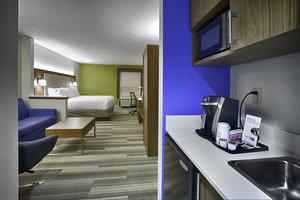 Suite - Holiday Inn Express Hotel & Suites I-95 Jacksonville