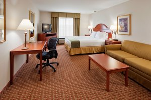 Room - Holiday Inn Express Hotel & Suites Frackville