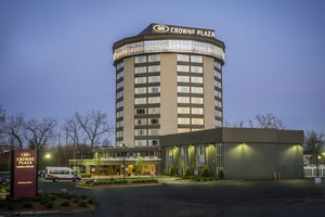 Exterior view - Crowne Plaza Hotel Saddle Brook