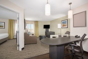 Room - Candlewood Suites North Pueblo