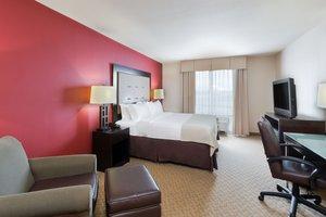 Room - Holiday Inn Temple
