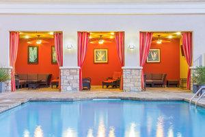 Pool - Holiday Inn Temple