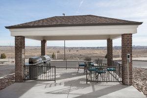 proam - Candlewood Suites North Pueblo