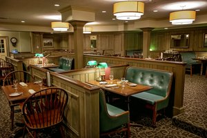 Restaurant - Desmond Hotel & Conference Center Albany