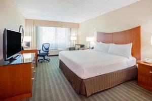 Room - Crowne Plaza Hotel Bloomington