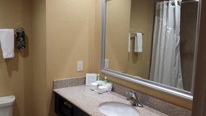 - Holiday Inn Express Edgewood