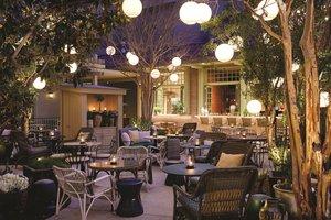 Restaurant - Park MGM Resort & Casino Las Vegas