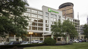 Exterior view - Holiday Inn Downtown Rochester