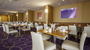 Restaurant - Holiday Inn Downtown Rochester