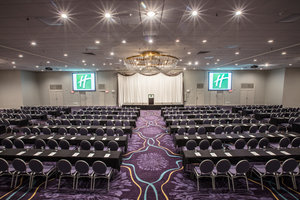 Meeting Facilities - Holiday Inn Downtown Rochester