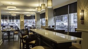 Bar - Holiday Inn Downtown Rochester