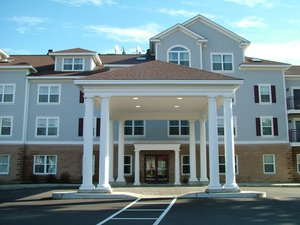 Exterior view - Holiday Inn Express Hotel & Suites White River Junction