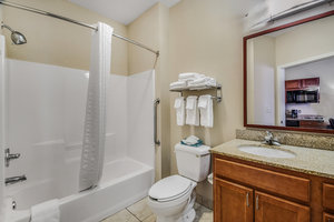 - Candlewood Suites Longview