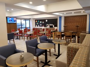 Restaurant - Holiday Inn Express & Suites Northeast Columbia