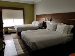 Room - Holiday Inn Express & Suites Northeast Columbia