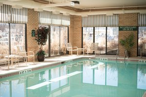 Pool - Holiday Inn Express Easton