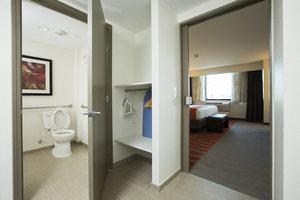 Room - Holiday Inn South Loop Houston