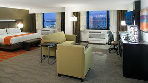 Suite - Holiday Inn South Loop Houston