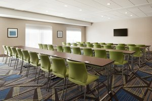 Meeting Facilities - Holiday Inn Express Hotel & Suites Wilder