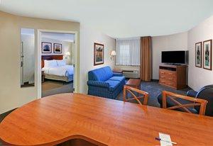 Suite - Candlewood Suites North El Paso