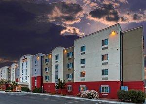 Exterior view - Candlewood Suites North El Paso