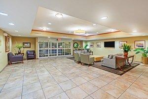 Lobby - Candlewood Suites North El Paso