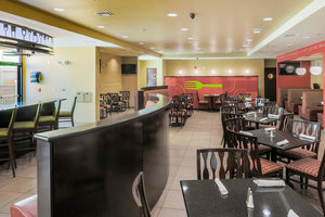 Restaurant - Holiday Inn Springdale Mall Mobile