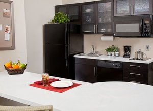 Room - Candlewood Suites Independence