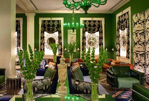 Lobby - Kimpton Hotel Monaco DC