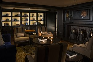 Lobby - Kimpton Hotel Allegro Chicago