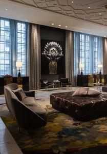 Exterior view - Kimpton Hotel Allegro Chicago