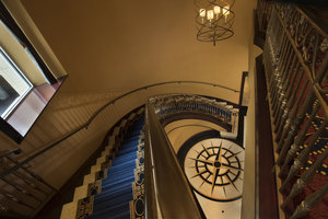 Lobby - Kimpton Marlowe Hotel Cambridge