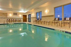 Pool - Holiday Inn Express Hotel & Suites East Syracuse