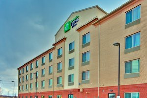 Exterior view - Holiday Inn Express Hotel & Suites East Syracuse