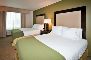 Room - Holiday Inn Express Hotel & Suites East Syracuse