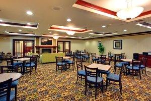 Restaurant - Holiday Inn Express Hotel & Suites East Syracuse